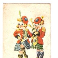 Postales: POSTAL - EDICIONES TRIO - SERIE E. Lote 47929439