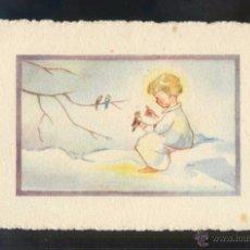 Postales: ILUSTRADOR NO DESCIFRADO. ED. PEPIN SERIE 147-F. CIRCULADA 1946.. Lote 14356753