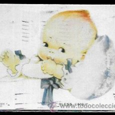 Postales: POSTAL MABEL LUCIE ATTWELL * BLESS UMS ! * AÑO 1927. Lote 51630019