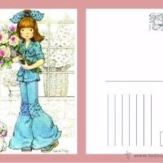 Postales: POSTAL SARAH KAY -17. Lote 53982274