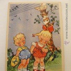Postales: POSTAL EXCLUSIVAS SANTA CRUZ. J.G. VALVERDE.. Lote 54012676