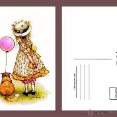 Postales: POSTAL HOLLY HOBBE 6. Lote 263568955