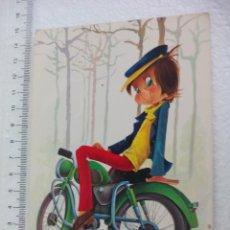 Postales: TARJETA POSTAL C.YZ. 7208/31-A POST CARD. Lote 54664612