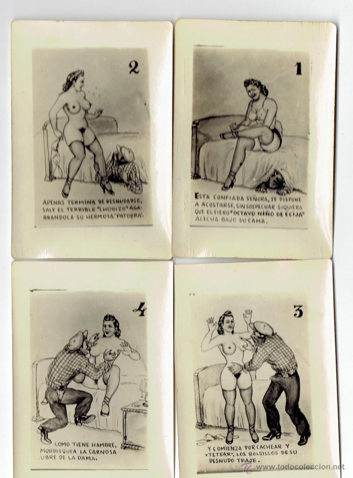 caricaturas pornograficas