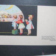 Postales: POSTAL IKON- EDICIONES DE ARTE SERIE 28 SIN CIRCULAR, EXCELENTE. Lote 54976863