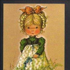 Postales: POSTAL INFANTIL. MARY MAY . NO CIRCULADA. Lote 55146656
