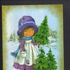 Postales: POSTAL INFANTIL. MARY MAY . NO CIRCULADA. Lote 55146669
