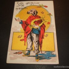 Postales: POSTAL COMICA HACIA 1910. Lote 55574544