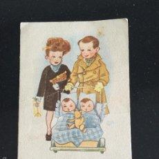 Postales: POSTAL DE 1946. Lote 56921905