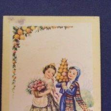 Postales: POSTAL EDITORIAL ARTIGAS/LAIETANA.-SERIE 5029 VALENCIA.- ILUSTRADOR GIRONA. Lote 60719959