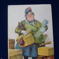 Postales: POSTAL. G.G.K. Nº 1241. Lote 61311007