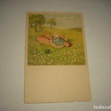 Postales: ANTIGUA POSTAL EDICIONES FR . N° 1356 . ILUSTRADA POR PAULI EBNER, SIN CIRCULAR. Lote 69493353