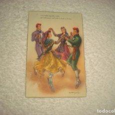 Postales: POSTAL CREACIONES FREIXAS , SERIE 324 . ESCRITA. Lote 69954401