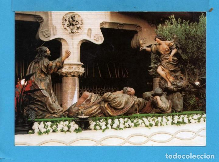 POSTAL DE VIERNES SANTO DE REUS ECCE HOMO DE JESÚS EDITO IMAC (Postales - Dibujos y Caricaturas)