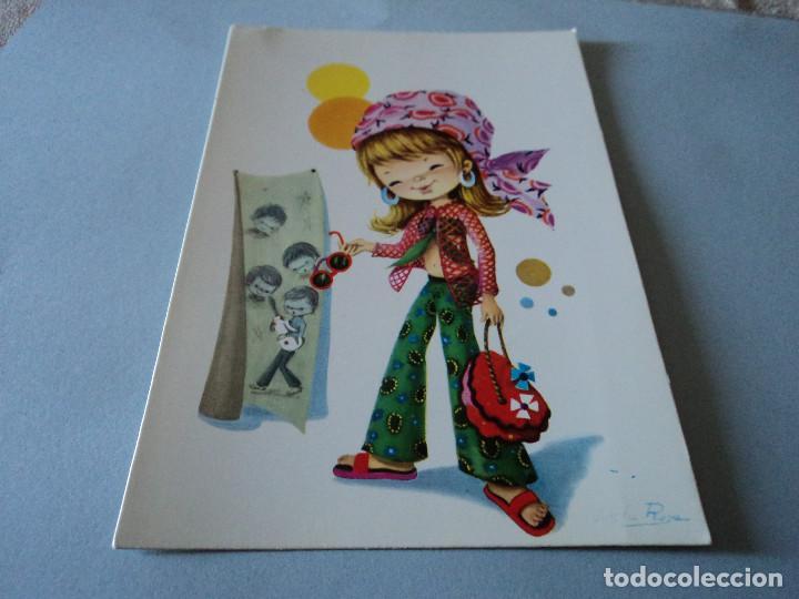 Postales: 13 postales c y z 5 circuladas y 8 nuevas - Foto 3 - 85806800