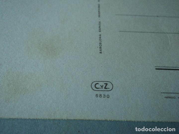 Postales: 13 postales c y z 5 circuladas y 8 nuevas - Foto 4 - 85806800