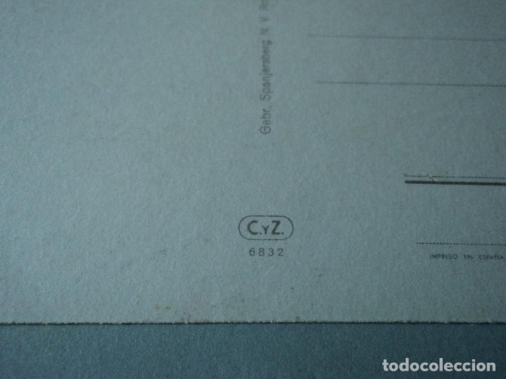Postales: 13 postales c y z 5 circuladas y 8 nuevas - Foto 6 - 85806800