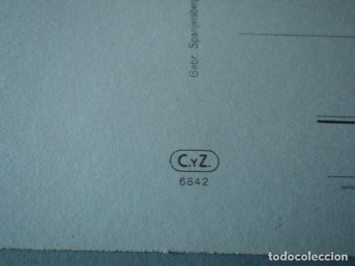 Postales: 13 postales c y z 5 circuladas y 8 nuevas - Foto 8 - 85806800