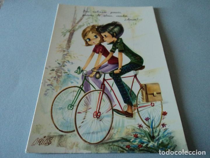 Postales: 13 postales c y z 5 circuladas y 8 nuevas - Foto 13 - 85806800