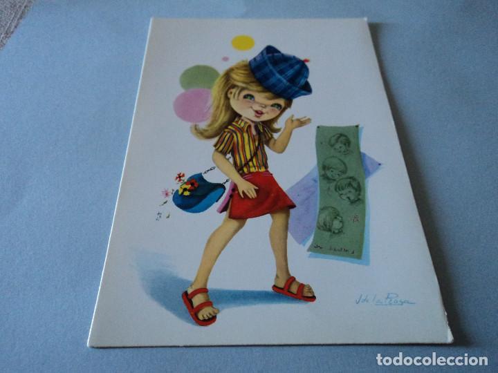 Postales: 13 postales c y z 5 circuladas y 8 nuevas - Foto 15 - 85806800