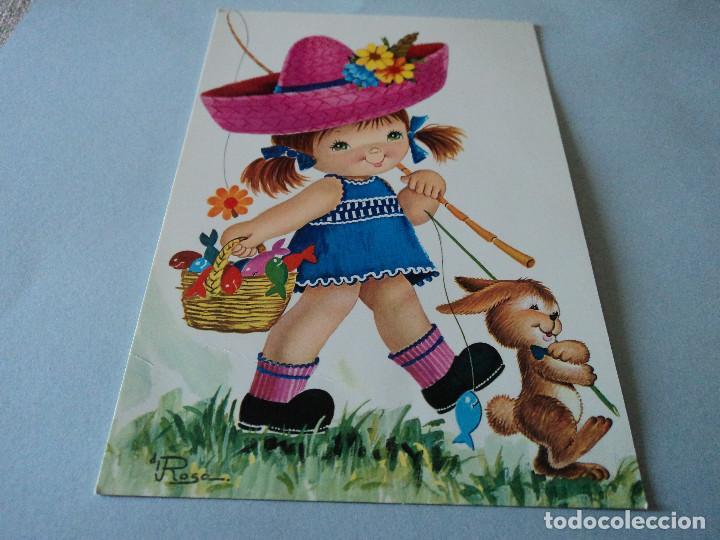 Postales: 13 postales c y z 5 circuladas y 8 nuevas - Foto 19 - 85806800