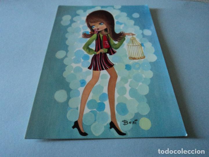 Postales: 13 postales c y z 5 circuladas y 8 nuevas - Foto 25 - 85806800
