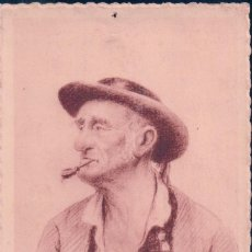 Postales: POSTAL CARICATURA - ILUSTRADA E. HAMONIC . Lote 89394144