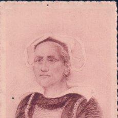 Postales: POSTAL CARICATURA - ILUSTRADA E. HAMONIC . Lote 89394184