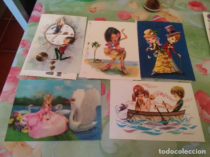 Postales: 11 postales - Foto 2 - 94783479