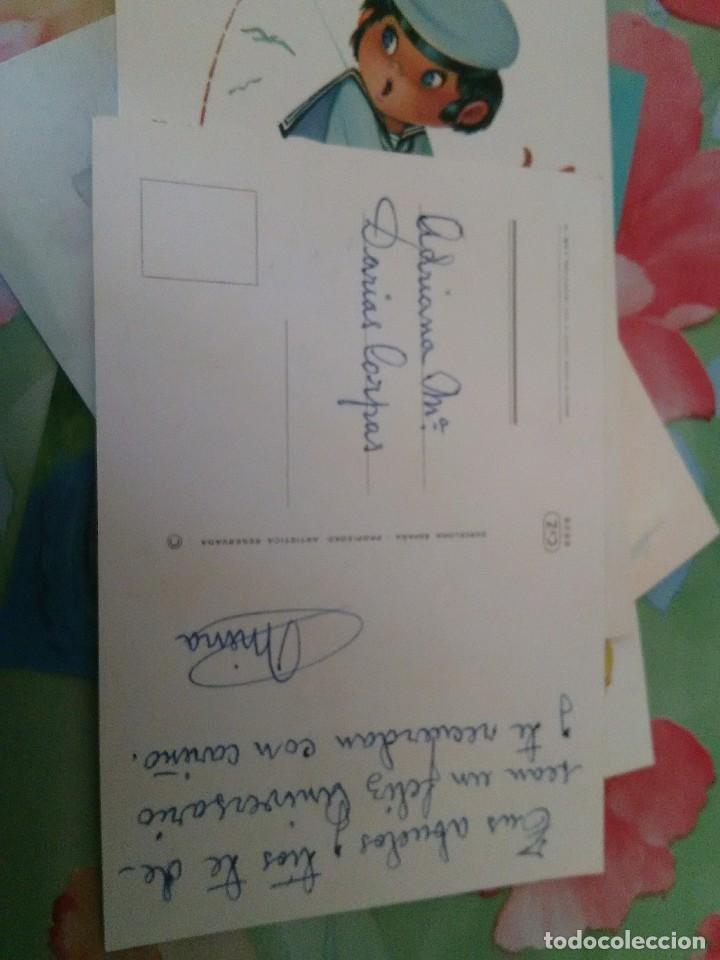 Postales: 11 postales - Foto 3 - 94783479
