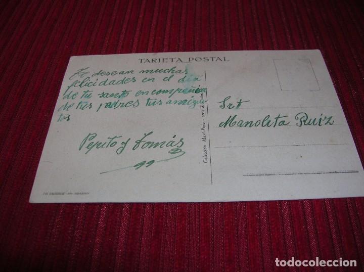 Postales: Muy linda postal por Maria Claret - Foto 2 - 95886847