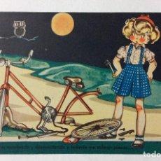 Postcards - POSTAL MARÍA CLARET. MARI PEPA. SERIE D NÚMERO 6. - 98976199