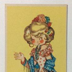 Postcards - POSTAL MARÍA CLARET. MARI PEPA. SERIE E NÚMERO 6. - 98976519