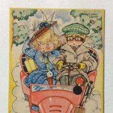 Postcards - POSTAL MARÍA CLARET. MARI PEPA. SERIE M NÚMERO 6. - 98979351