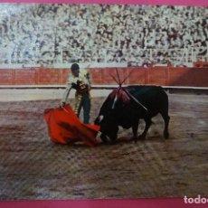Postales: POSTAL DE TORERO SIN CIRCULAR. Lote 175383895