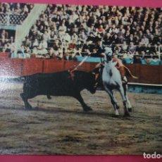 Postales: POSTAL DE:TORERO,(SIN CIRCULAR). Lote 105875515
