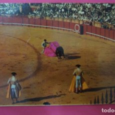 Postales: POSTAL DE:TORERO,(SIN CIRCULAR). Lote 105875627