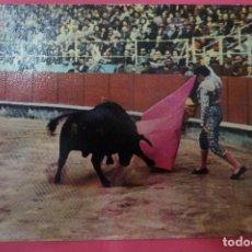 Postales: POSTAL DE:TORERO,(SIN CIRCULAR). Lote 105875699