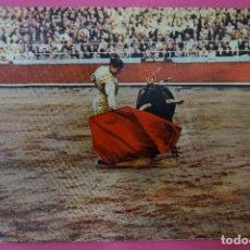 Postales: POSTAL DE TORERO SIN CIRCULAR. Lote 175384177