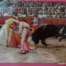 Postales: POSTAL DE TORERO SIN CIRCULAR. Lote 175384447