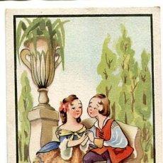 Postales: POSTAL ILUSTRADA FARINYES. ( NIÑOS ) CMB SERIE 32. ESCRITA. Lote 113267811