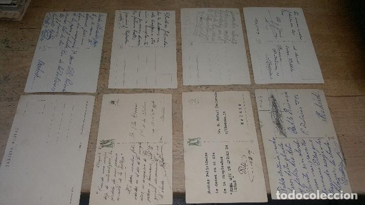 Postales: 115 postales infantiles de diferentes dibujantes, 14 x 9 cm. - Foto 4 - 117203095