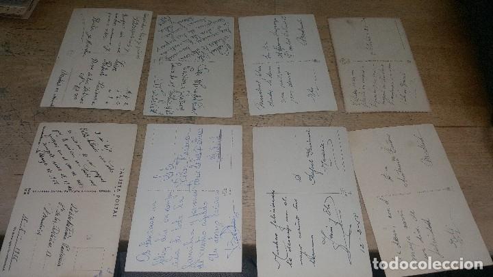 Postales: 115 postales infantiles de diferentes dibujantes, 14 x 9 cm. - Foto 6 - 117203095