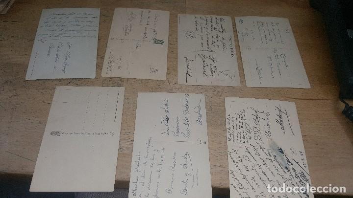 Postales: 115 postales infantiles de diferentes dibujantes, 14 x 9 cm. - Foto 8 - 117203095