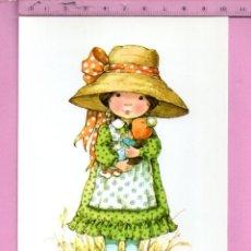 Postales: POSTAL DE DIBUJO DE MARY MAY Nº 286/1 COLECCIÓN PERLA SIN CIRCULAR. Lote 124519694