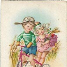 Postales: POSTAL EDICIONES ANCORA Nº 2091 . Lote 121668199