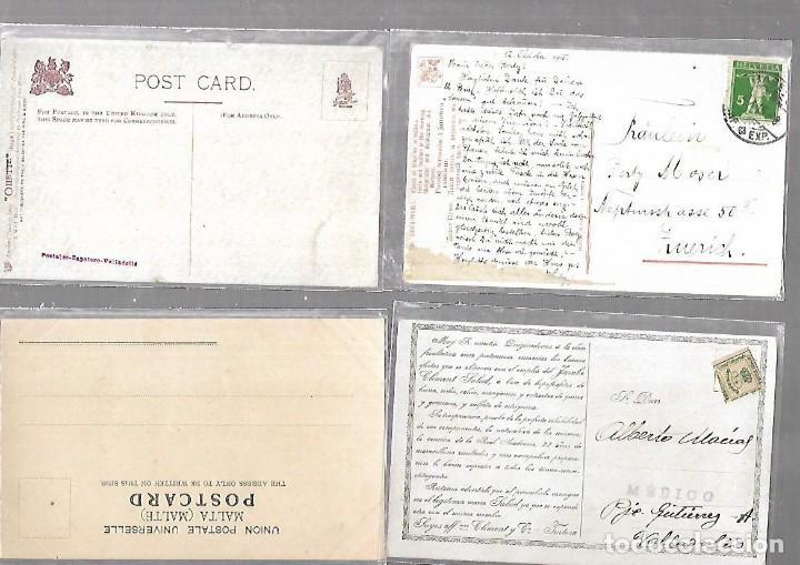 Postales: LOTE DE 55 POSTALES DE PAISAJES. ESCENAS CAMPESTRES. TUCK, CLIMENT Y CIA, EGEMES. VER - Foto 6 - 122840215