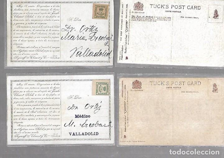 Postales: LOTE DE 55 POSTALES DE PAISAJES. ESCENAS CAMPESTRES. TUCK, CLIMENT Y CIA, EGEMES. VER - Foto 11 - 122840215