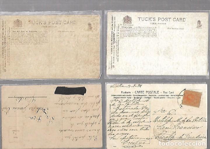 Postales: LOTE DE 55 POSTALES DE PAISAJES. ESCENAS CAMPESTRES. TUCK, CLIMENT Y CIA, EGEMES. VER - Foto 13 - 122840215