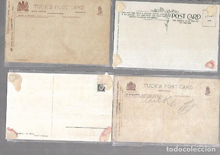 Postales: LOTE DE 55 POSTALES DE PAISAJES. ESCENAS CAMPESTRES. TUCK, CLIMENT Y CIA, EGEMES. VER - Foto 17 - 122840215